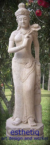 Statue Traditional