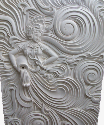 Wall Relief